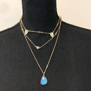 5/$20 3-Tier Necklace, New